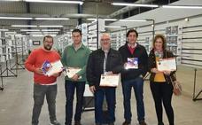 Numerosos premios en Villanueva y Don Benito para los 'Amigos de los Pájaros' de Campanario