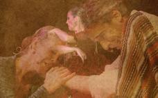 El teatro, el flamenco y la poesía se fusionan en un espectáculo, este sábado en el Olimpia