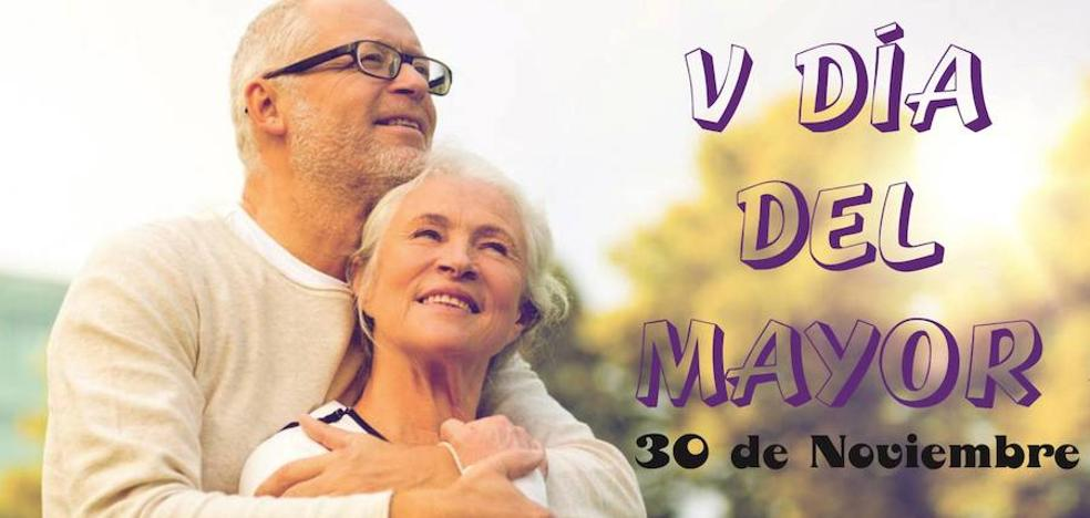 La quinta edición del Día del Mayor se celebrará el 30 de noviembre
