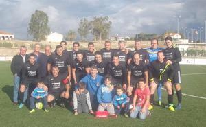 El Campanario Atlético consigue su segunda victoria en la liga AFAS