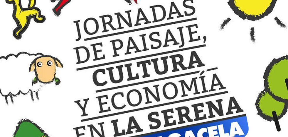 Magacela acoge las Jornadas 'Paisaje, cultura y economía de La Serena'