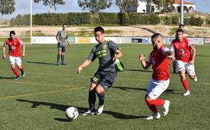 Victoria de mérito del 'Campa' ante un rival directo como La Estrella (3-1)