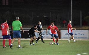 El Atlético cae goleado (5-1) en su partido aplazado ante el Rena