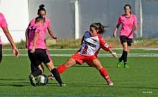 La campanariense María Cabrera, convocada por la selección extremeña sub-17