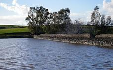 La presa del Paredón queda incluida en el Inventario de Patrimonio Histórico y Cultural de Extremadura