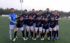 El 'Campa' no pasa del empate sin goles (0-0) ante el Frexnense