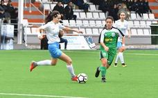 Una victoria y una derrota para nuestra paisana María Cabrera con la selección extremeña