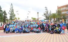 La San Silvestre de Campanario prevé acoger a unos 250 participantes