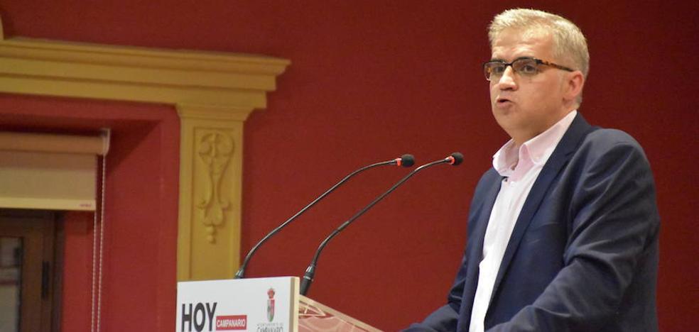 El alcalde realiza un minucioso balance de gestión del año 2018