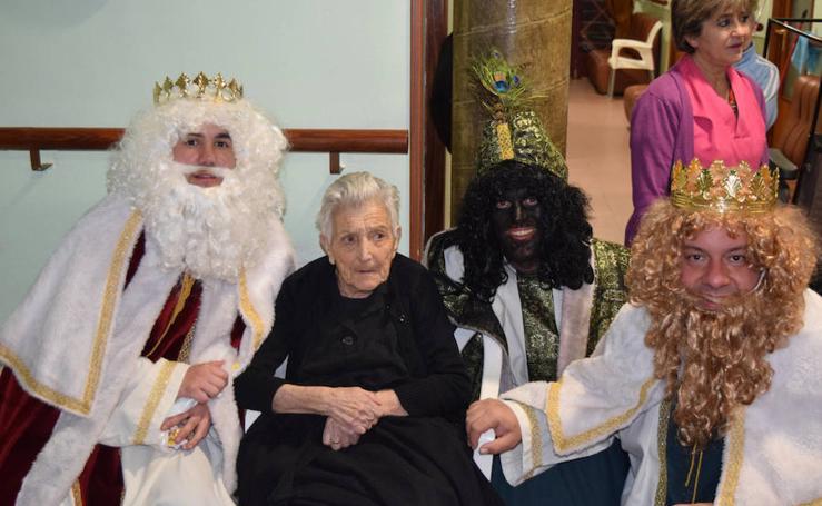 Una Navidad cargada de ilusión, música y deporte