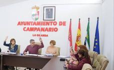 El PP califica de «electoralista» el presupuesto aprobado para 2019