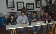 La peña flamenca celebra este sábado 2 su tradicional concurso de vinos de pitarra