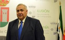 El pleno aprueba solicitar la Medalla de Oro de la provincia para Antonio Ventura Díaz