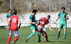 El 'Campa' pierde el liderato en Fuente de Cantos (3-0)