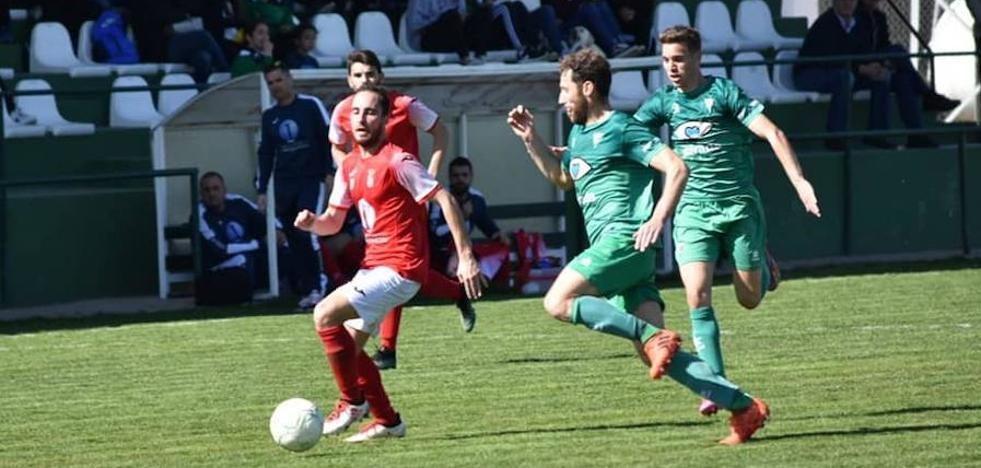El 'Campa', a recuperar la senda de la victoria ante un rival incómodo como el Don Álvaro