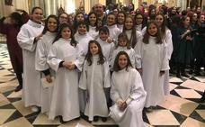 Campanario acogerá el 23 de marzo el primer encuentro de escolanías y coros infantiles