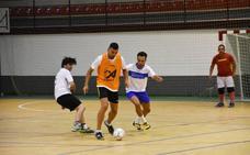 Abierto el plazo de inscripción en las ligas de fútbol sala y fútbol 7 de primavera