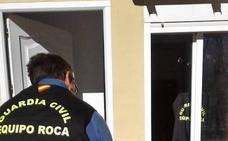 Detenido tras cometer cinco robos y hurtos en fincas y naves de las Vegas Altas