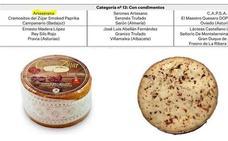 El Cremositos del Zújar con pimentón, finalista en el concurso de Quesos Gourmet 2019