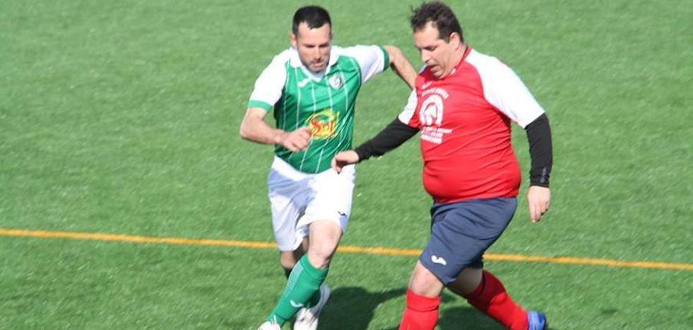 Los dos equipos campanarienses de la AFAS ya se piensan en la Copa