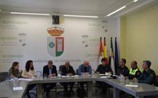 Cuarenta guardias civiles se movilizarán en la romería y en la Feria de Abril