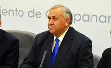 El campanariense Antonio Ventura Díaz recibirá la Medalla de Oro de la Provincia el 26 de abril