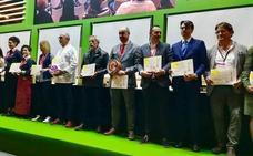 El Cremositos del Zújar con pimentón en rama ahumado consigue la medalla de bronce en el Salón Gourmet 2019