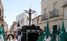 Este Viernes Santo se celebran tres procesiones