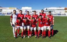 El 'Campa' pierde su último partido en Zafra (1-0) y ya espera a Miajadas o a Badajoz B