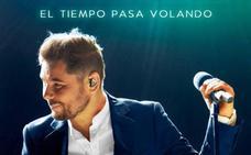 Miguel Poveda, atractivo musical hoy en la Feria de Abril