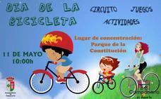 Este sábado se celebra el Día de la Bicicleta en Campanario