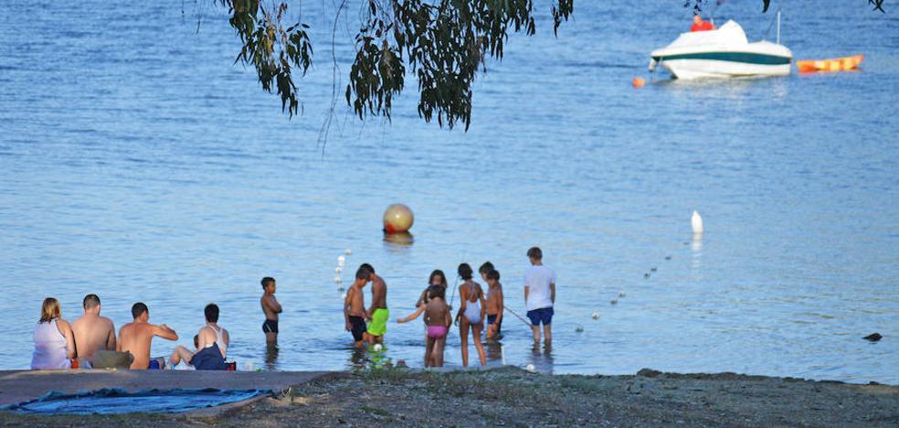 La Bandera Azul para la playa Costa Alegre de Campanario deberá esperar