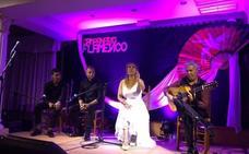 Una nueva noche de abril cargada de mucho embrujo flamenco
