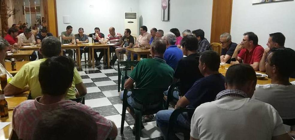 El CF Campanario convoca elecciones a la presidencia