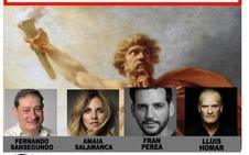 El Ayuntamiento organiza un viaje para ver la obra 'Prometeo' del Festival de Teatro de Mérida