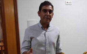 Juan José Murillo es reelegido como presidente del 'Campa'