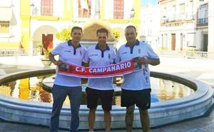 Diego 'Martagón' y Candy seguirán una temporada más al frente del 'Campa'