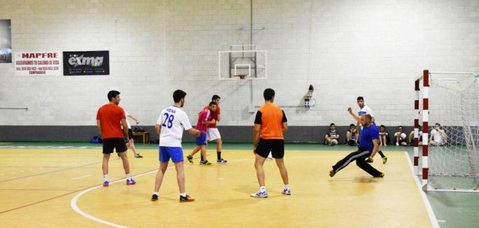 Abierto el plazo de inscripción en la liga de fútbol sala de verano
