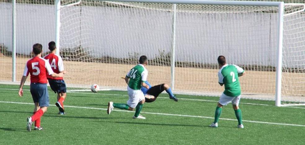 Vuelve la liga de fútbol 7 de verano