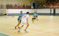El sábado 20 de julio se disputarán las 24 horas de fútbol sala de Campanario