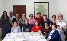 Un total de 60 vecinos se benefician del taller de memoria