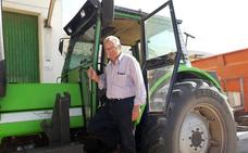 «Tenemos agricultores muy buenos, que sacan buenas cosechas de tierras regulares»