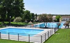 La piscina de verano abre este sábado 22 con una jornada de puertas abiertas