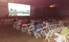 El cine de verano regresa al viejo campo de fútbol