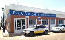 Ofertan dos plazas de Policía Local y otra de administrativo