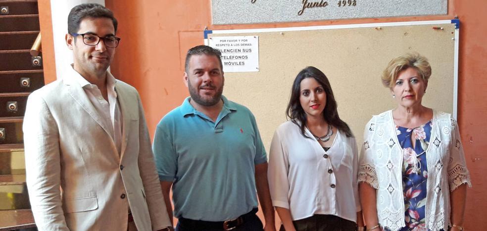 El PP de Campanario valora las retribuciones del equipo de gobierno
