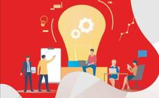 El centro integral de desarrollo de Campanario imparte un curso de economía social