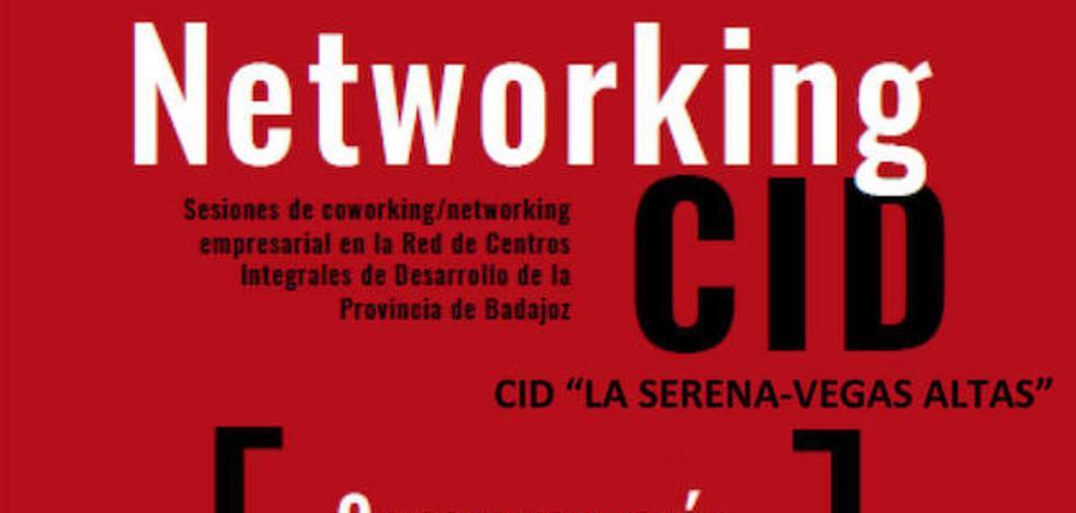 Networking sobre 'Canvas', este miércoles 31 en Campanario