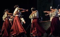 El folklore de Uruguay y Rusia inunda hoy el ferial con el Festival de los Pueblos del Mundo