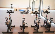 El gimnasio municipal cuenta con seis nuevas máquinas
